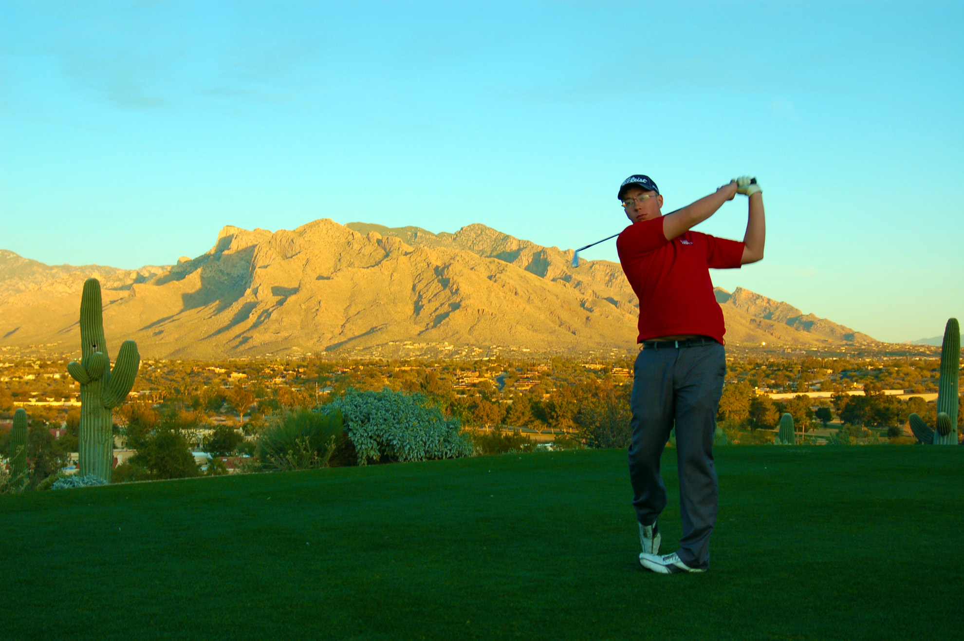 Omni Tucson National Golf Resort & Spa